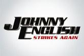 Novo Filme de Johnny English