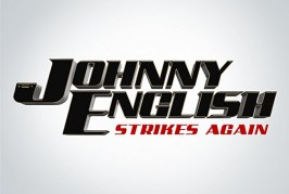 Novo Filme de Johnny English