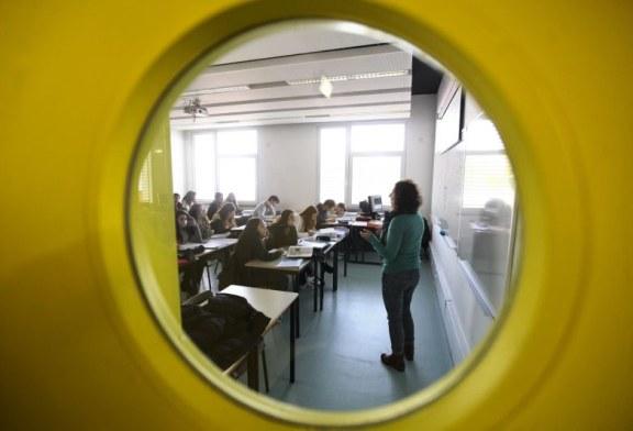 Matrículas nas escolas com controlo mais apertado nas moradas dos encarregados de educação