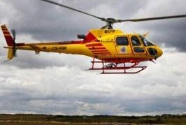 Helicópteros Kamov não estão nem vão estar operacionais a 15 de maio