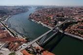 Porto e Vila Nova de Gaia anunciam construção de nova ponte sobre o Douro